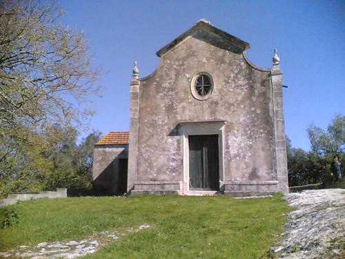 Castro de Santa Olaia, Ereira
