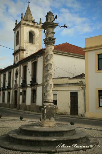 ESGUEIRA - Aveiro