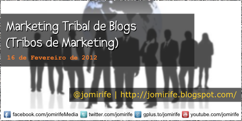 Blog: Marketing Tribal de Blogs