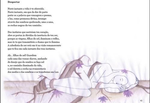 in, Olhos de Vida, pág. 42