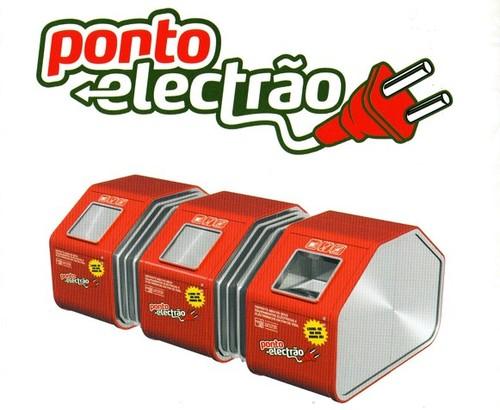 Reciclagem de electrodomésticos
