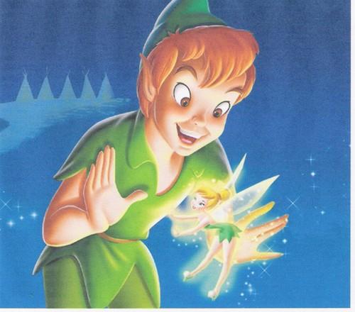 Musical Peter Pan Smamede2a