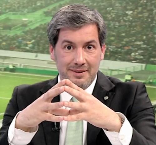 Bruno de Carvalho: Porque não se cala ?