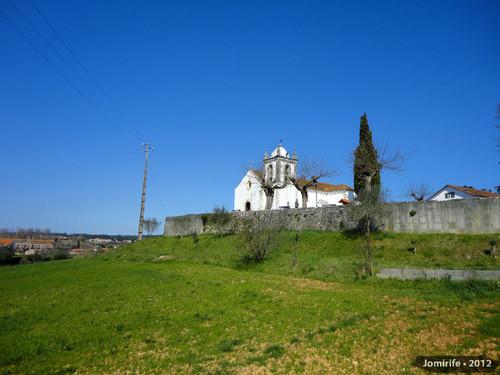 Igreja de Nossa Senhora da Conceição (Redinha)