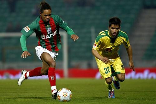 23ª J: P.Ferreira 1-0 Maríti