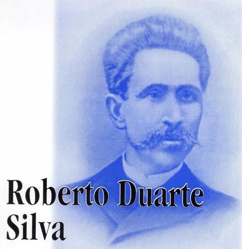 Roberto Duarte Silva - Esquina do Tempo