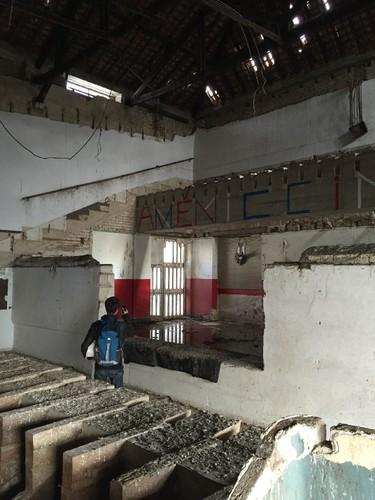 Imagem do interior