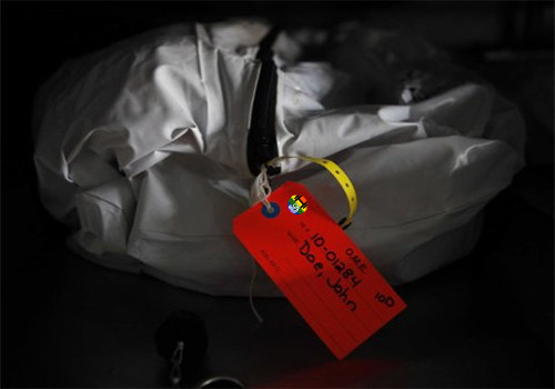 HD Enfermeiras espreitam genitais de homem morto.j
