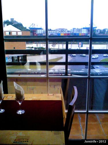 Restaurante «A Grelha» Vista Estádio e Castelo