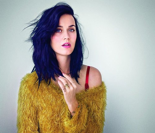 49.ª Katy Perry