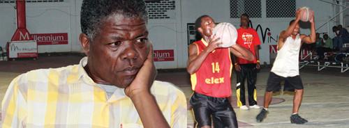Antonio Munguambe