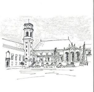 UniversidadeCoimbra