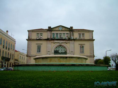 Câmara Municipal da Figueira da Foz [EN] City Hall of Figueira da Foz