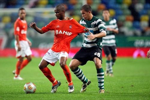 9ª J: Sporting - Marítimo