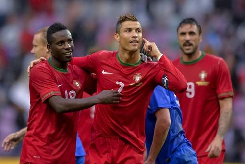 Croácia-Portugal