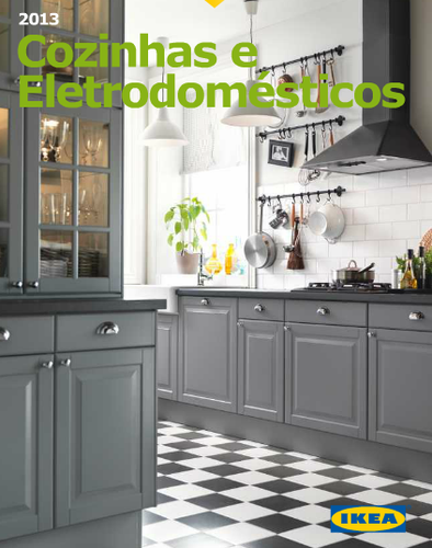 ikea cat logo 2013 campanhas novidades tend ncias cozinhas e electrodom sticos. Black Bedroom Furniture Sets. Home Design Ideas