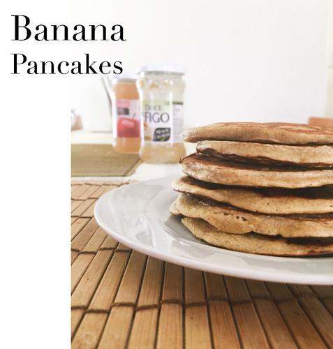 ina, ina the blog, pancakes, lifestyle