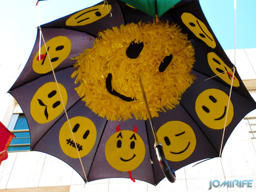 Umbrella Party Figueira da Foz - Smiles