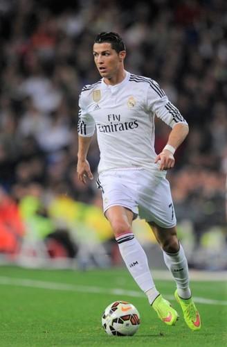 Cristiano+Ronaldo+Real+Madrid+CF+v+Villarreal+h0on