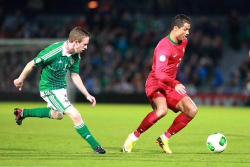 Mundial2014: Irlanda-Portugal
