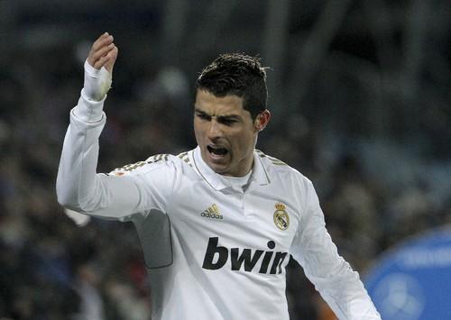 21ªJ: Getafe-Real Madrid 11/1