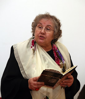 Maria Mamede - 2