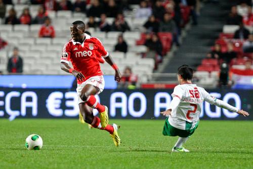 12ª J: Benfica-Marítimo 12-1