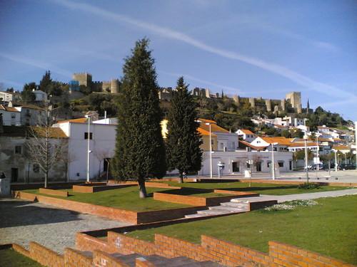 Centro Histórico e Castelo de Montemor-o-Velho