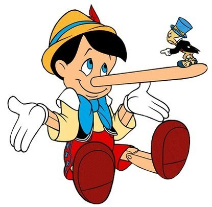 Resultado de imagem para dia das mentiras