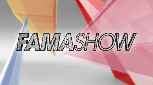 Fama Show logo