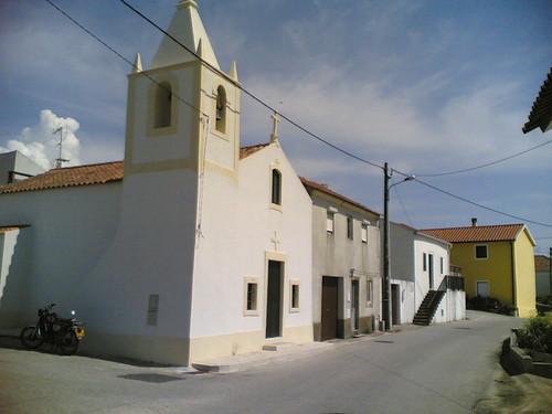 Capela de Carvalhal da Azoia (Soure)