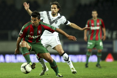 21J: Guimarães-Marítimo 11/1