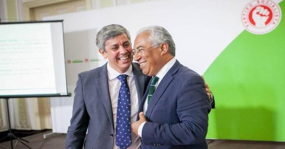 Ministro-das-Financas-Mario-Centeno-e-Primeiro-Min