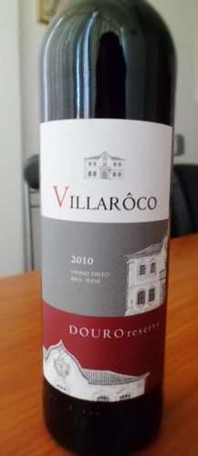 Villarôco