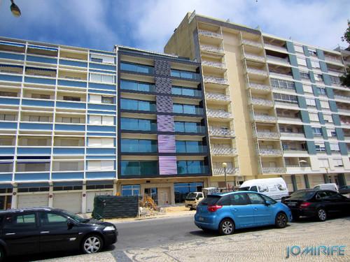 Quase concluído o Aqua Beach Residences na Figueira da Foz (1) [EN] Almost complete Aqua Beach Residences in Figueira da Foz
