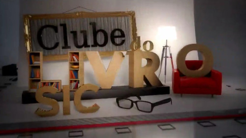 Clube do Livro SIC