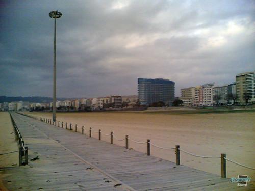 Hotel Ponte Galante na Figueira da Foz - Praia
