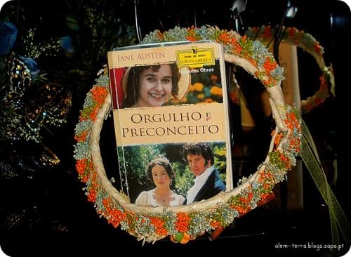 Orgulho e Preconceito, Jane Austen