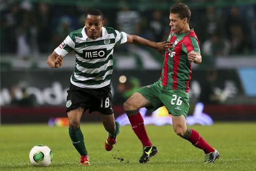 9.ªJ: Sporting-Marítimo 13/1