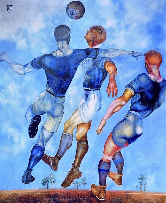 Yuri Pimenov Footballeurs.jpg