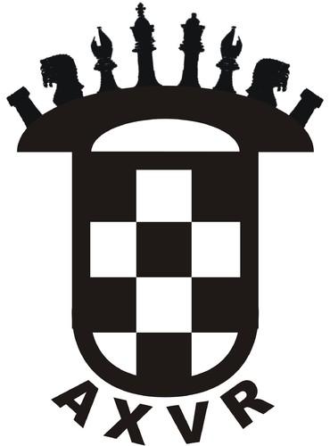 emblema AXVR
