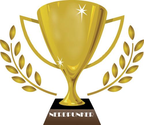 Vencedor Do Concurso Nerdpunker
