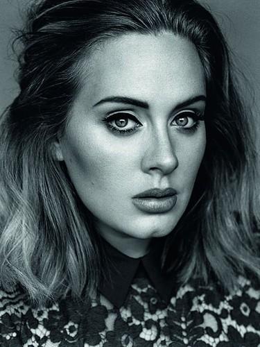 28.ª Adele