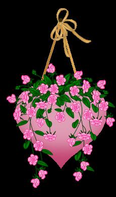 oração-floral agrimony-coração