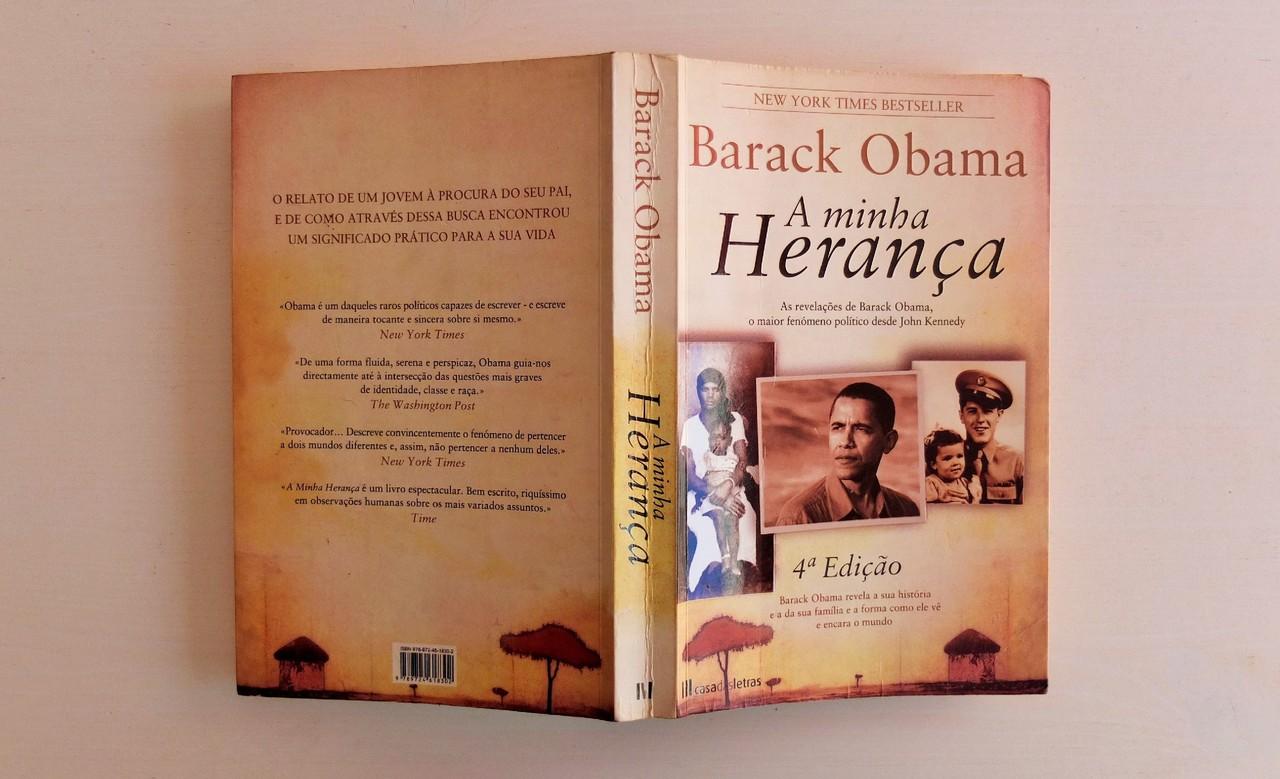 A minha herança de Barack Obama - mar de maio.JPG