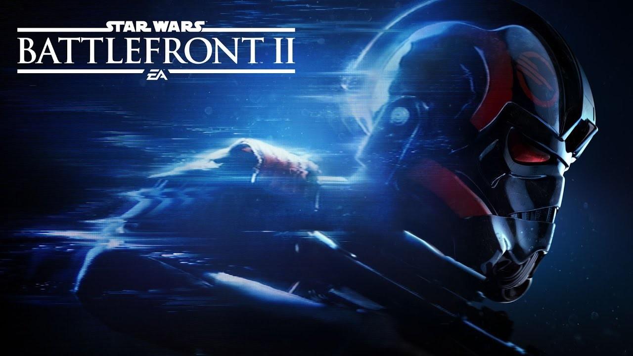 Imagem de Star Wars Battlefront II