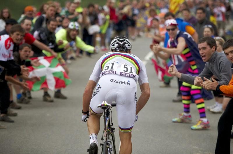 Na Desportiva | 10 razões para ver o Tour de France