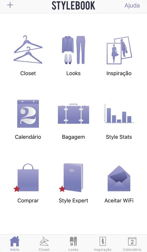 CAPSULE WARDROBE | Stylebook - como organizar o roupeiro e não repetir conjuntos