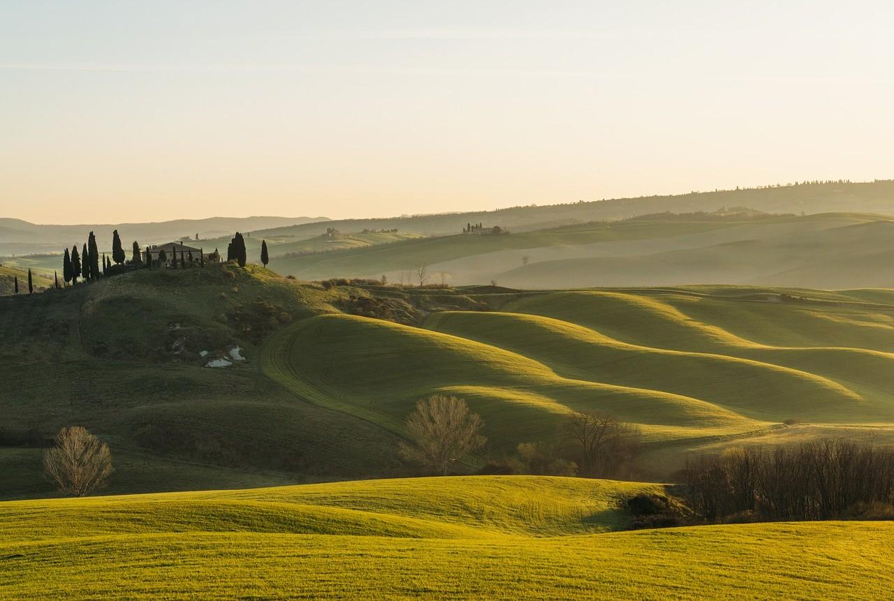 Toscana, Itália
