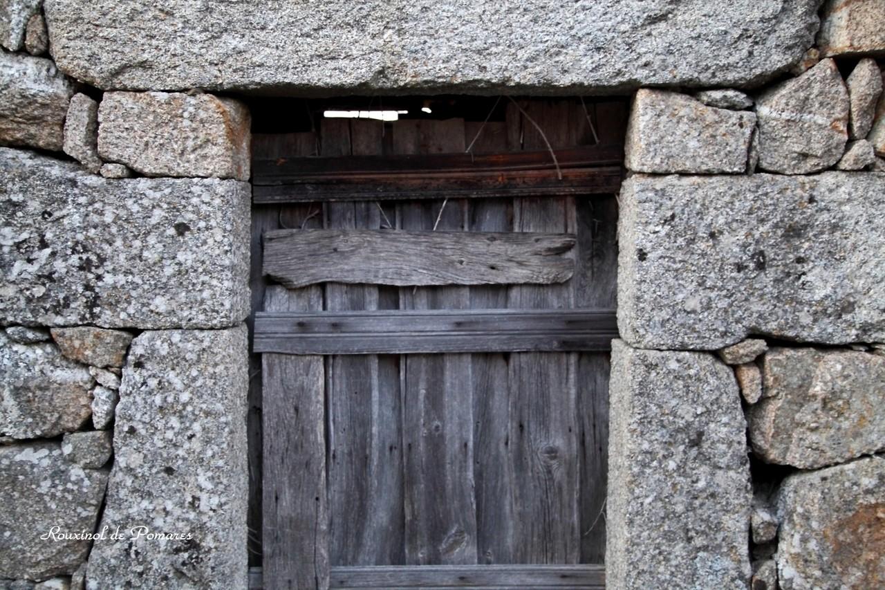 #695B4F Uma porta é sempre uma porta  1184 Portas E Janelas De Madeira Em Montes Claros
